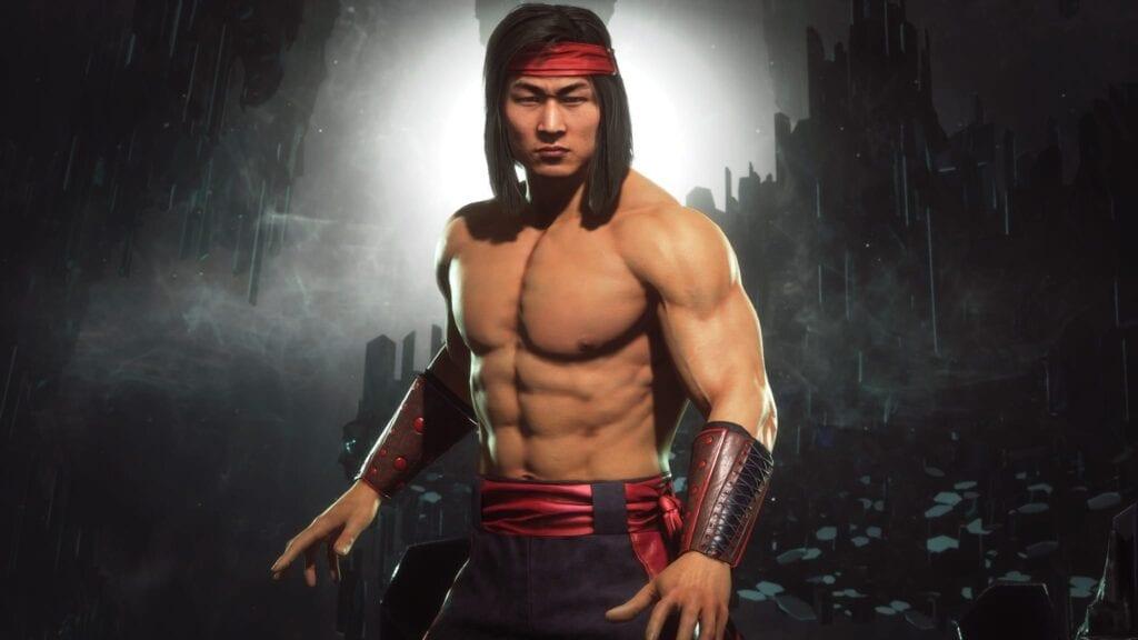 Mortal Kombat Movie's Liu Kang Shows Off His Moves (VIDEO)