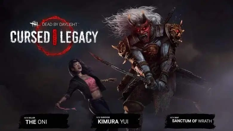 Dead By Daylight Killer 'Cursed Legacy' Details Revealed (VIDEO)