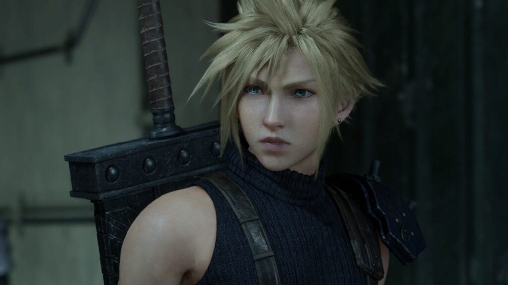 New Final Fantasy VII Remake Trailer Is All About Cloud Strife (VIDEO)