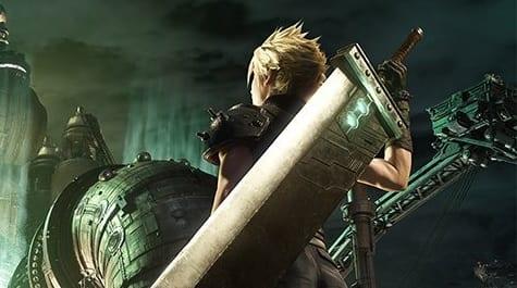 Final Fantasy VII - Final Fantasy XV Coming To Xbox Game Pass Next Year