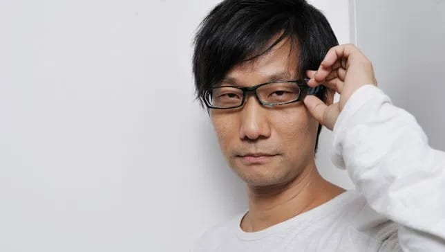"Hideo Kojima Wants To Awaken His ""Horror Soul"" To Make Scary Games"