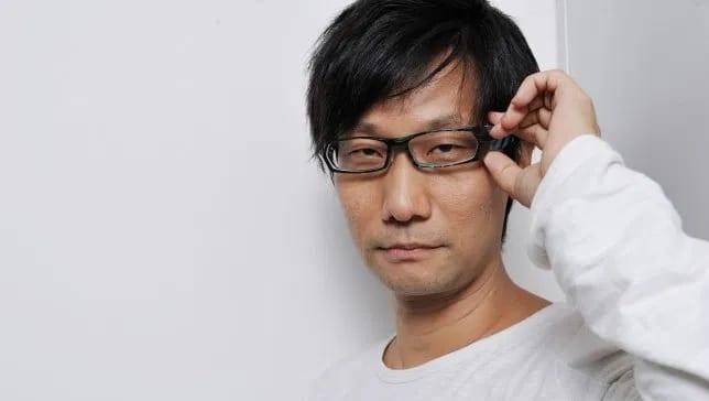 "Hideo Kojima Wants To Awaken His ""Horror Soul"" To Make Scary Games"