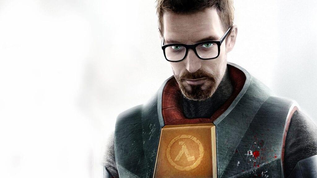 New Half-Life Game