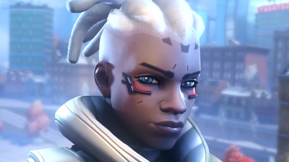 Overwatch 2 gameplay new heroes