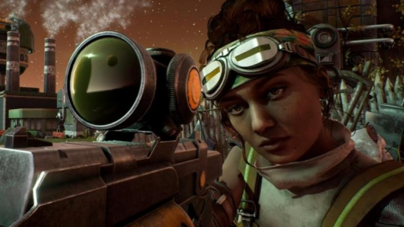 The Outer Worlds Companion Quest List Revealed