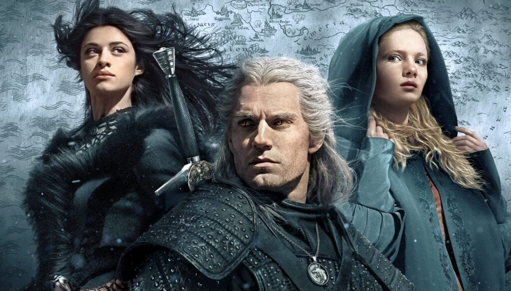 The Witcher Netflix Showrunner Reveals What The Author Felt Was Critical For The Series