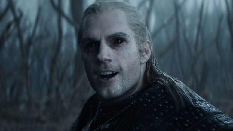 The Witcher Netflix Season 2