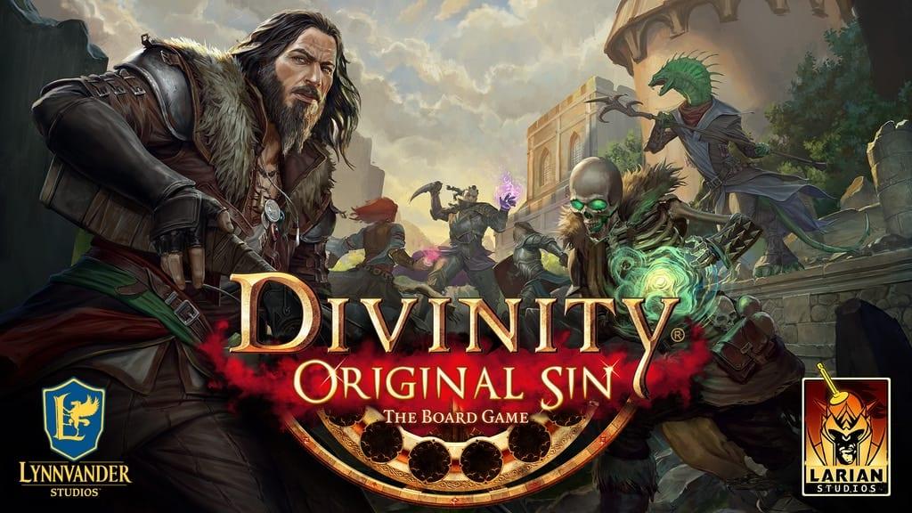 divinity original sin board game larian studios