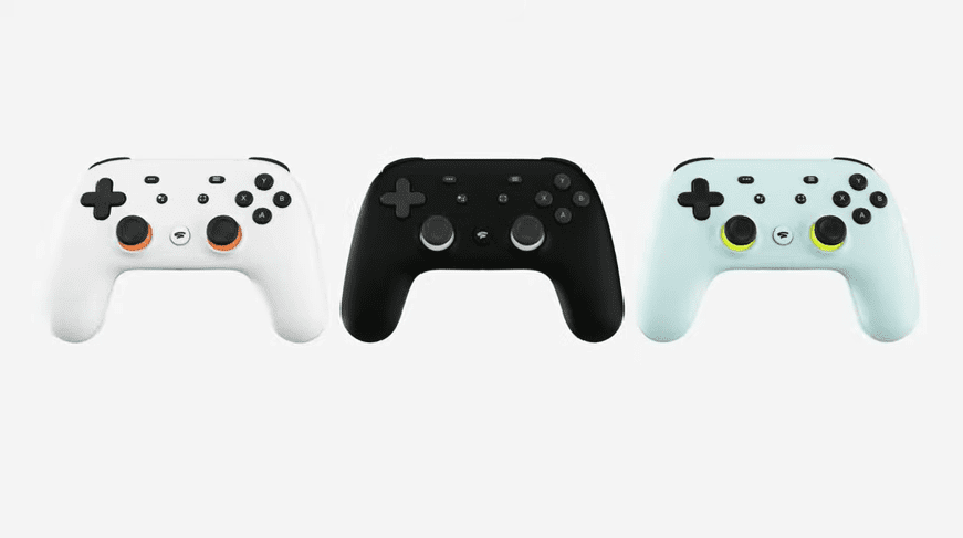 Google Stadia Launch Titles Revealed, Equally Underwhelming