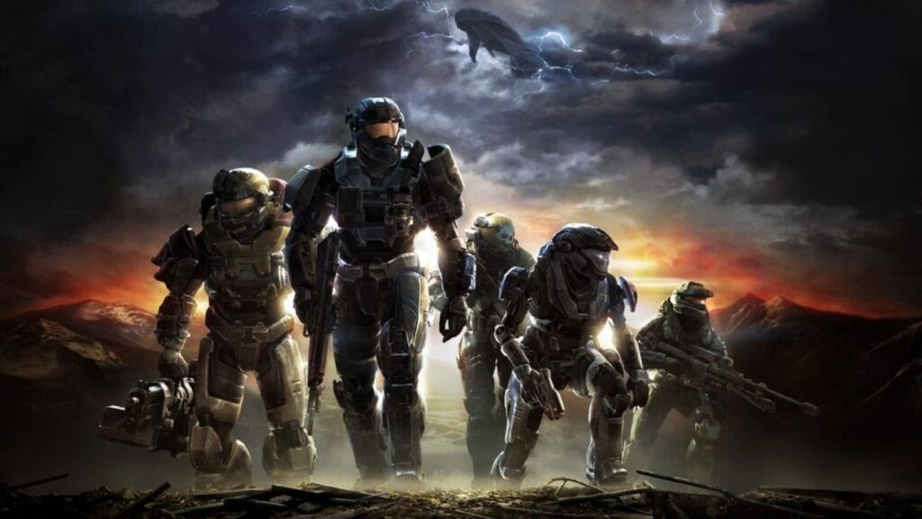 halo reach feat