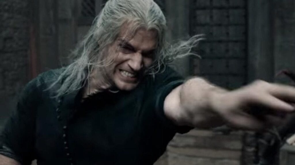 The Witcher Producer Opens Up About Henry Cavill's Commitment To The Series
