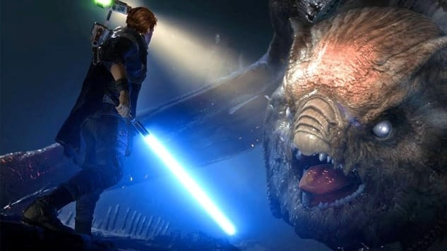 Star Wars Jedi: Fallen Order File Size Requirements Revealed