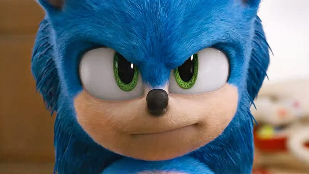 New Sonic Movie Trailer Shows Off The Hedgehog's Updated Look (VIDEO)