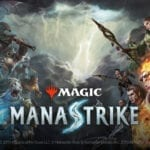 magic the gathering manastrike