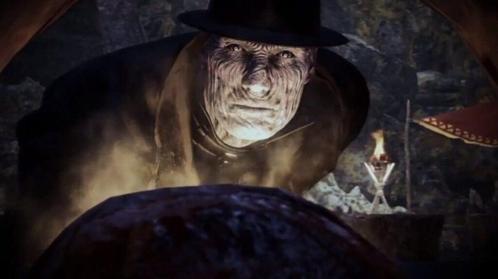 Monster Hunter World Crossover Turns The handler Into Resident Evil's Mr. X (VIDEO)