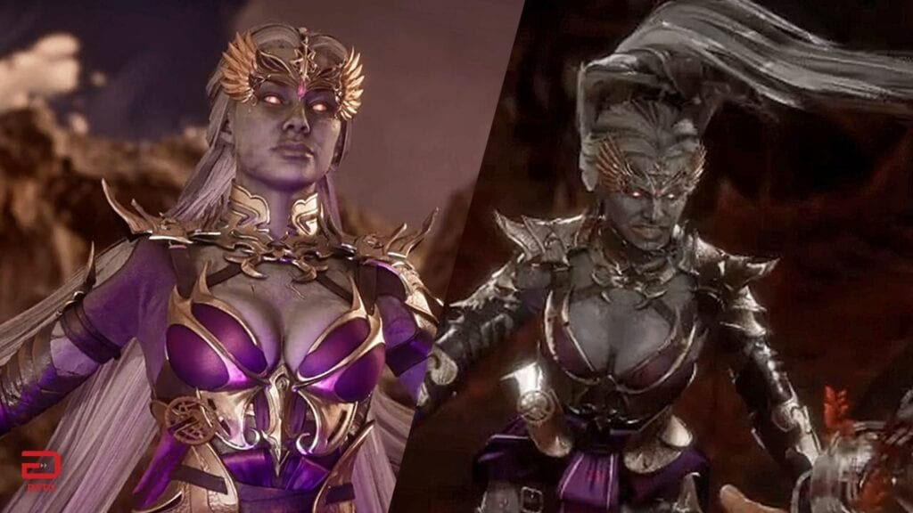 Mortal Kombat 11 Reveals Hair-Raising New Sindel Fatality (VIDEO)