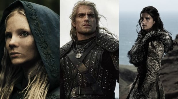 The Witcher Netflix Showrunner Reacts To Season 2 Renewal