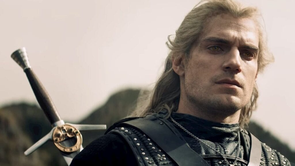 The Witcher Netflix Series Has 7 Seasons Already Mapped Out