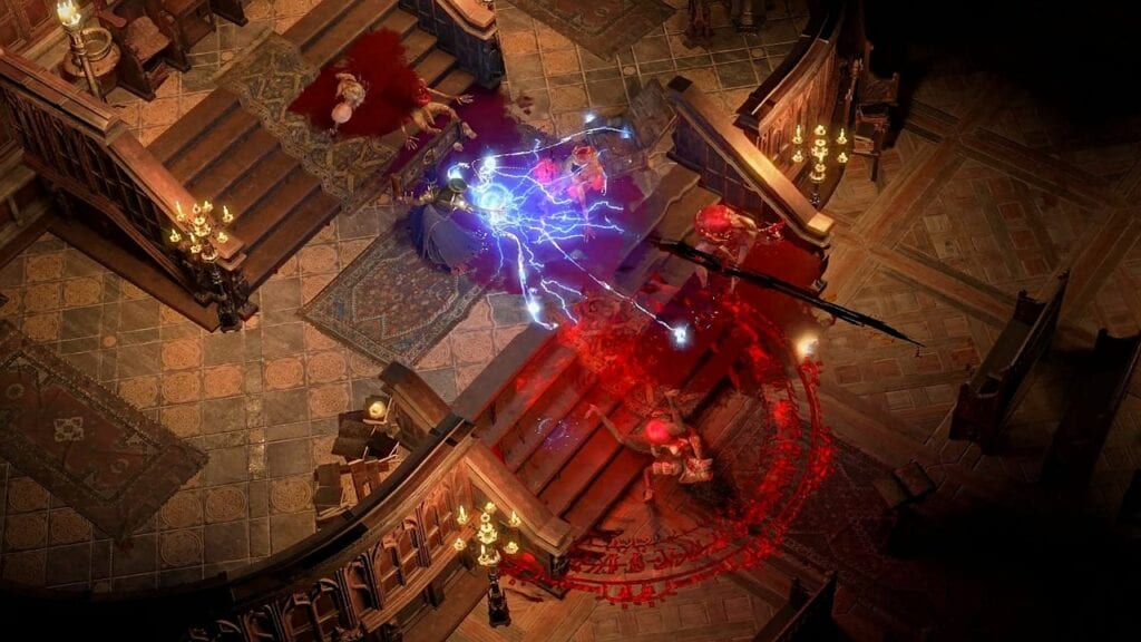 """Path of Exile 2 Announced, """"One Game, Two Campaigns"""" (VIDEO)"""