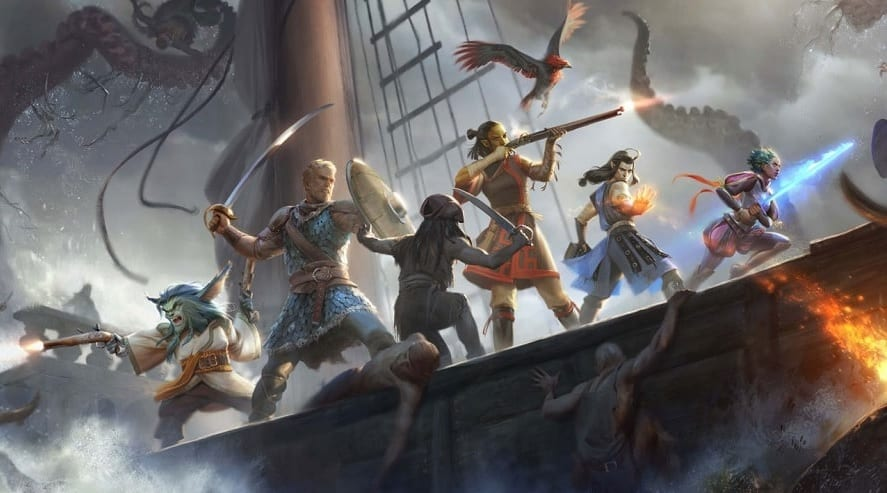 Pillars Of Eternity 3 May Not Happen Due To Poor Deadfire Sales