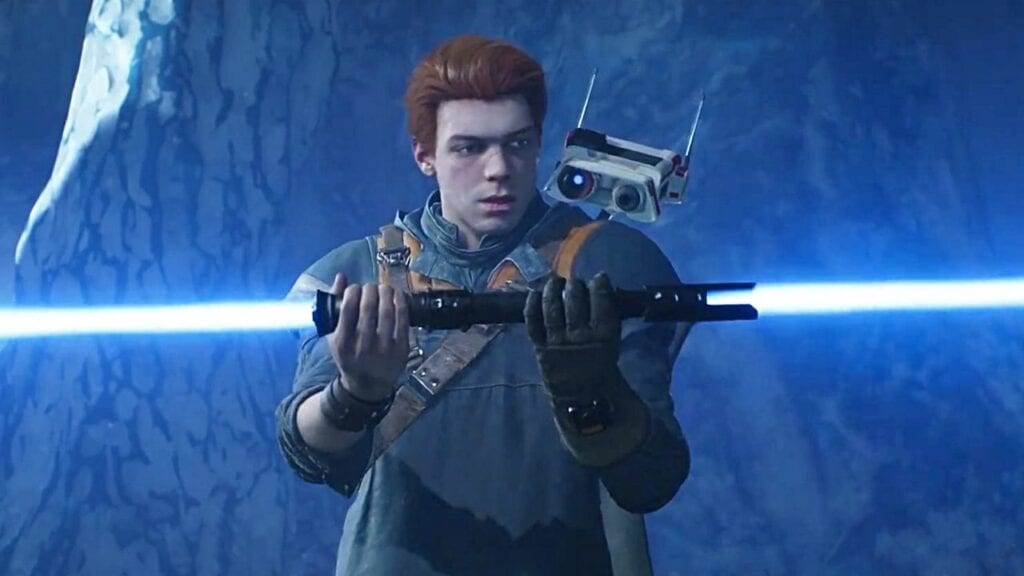 Star Wars Jedi: Fallen Order Review Round-Up