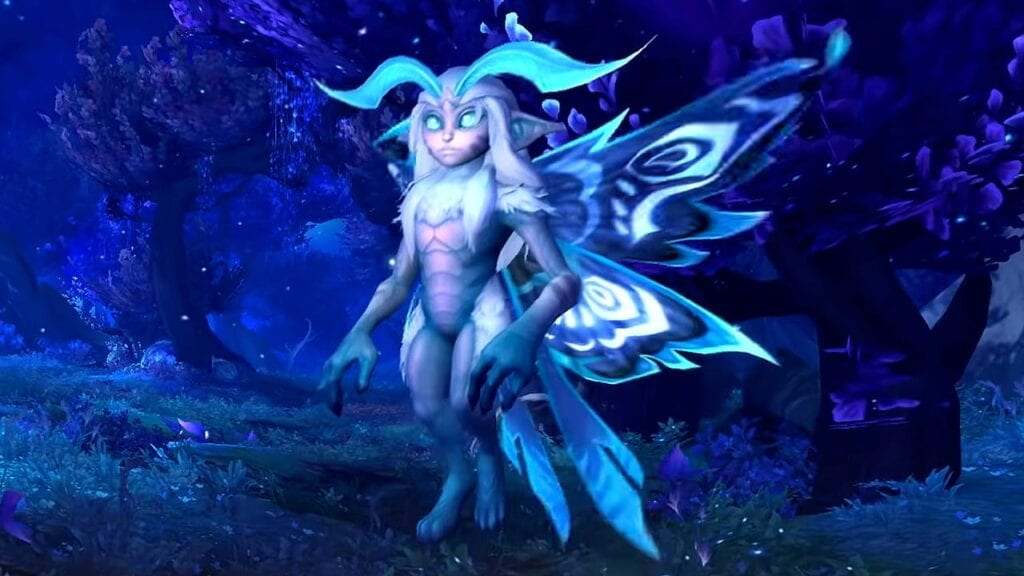 World of Warcraft: Shadowlands Features Detailed In New Trailer (VIDEO)