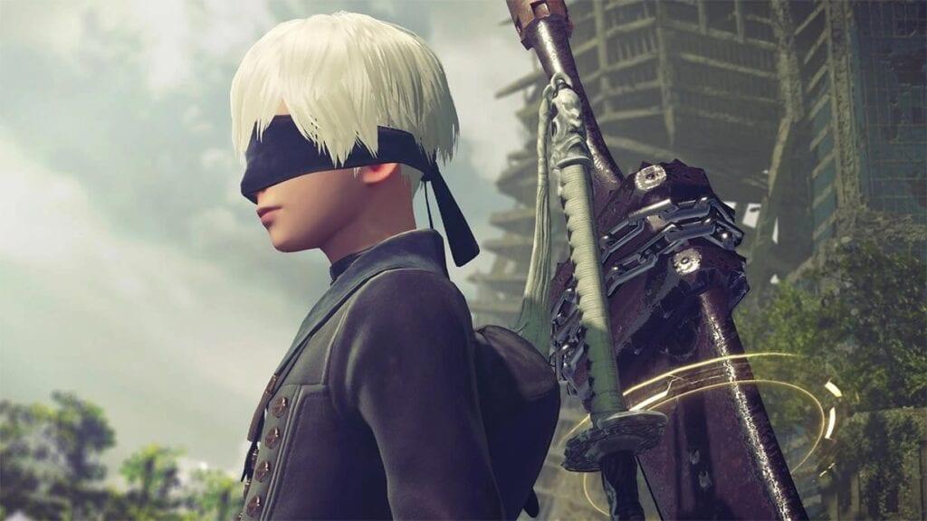 "NieR: Automata Reveals New Prequel Novel ""YoRHa Boys"""