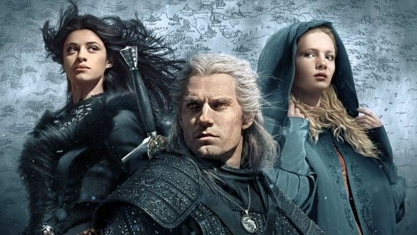 The Witcher Netflix Series Gets An Epic Final Trailer (VIDEO)