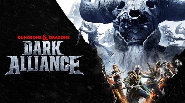 New Dungeons & Dragons: Dark Alliance Game Announced (VIDEO