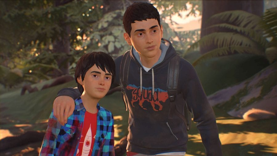 "Life Is Strange 2 Dev Open To A Sequel, Says It's A ""Square Enix Decision"""