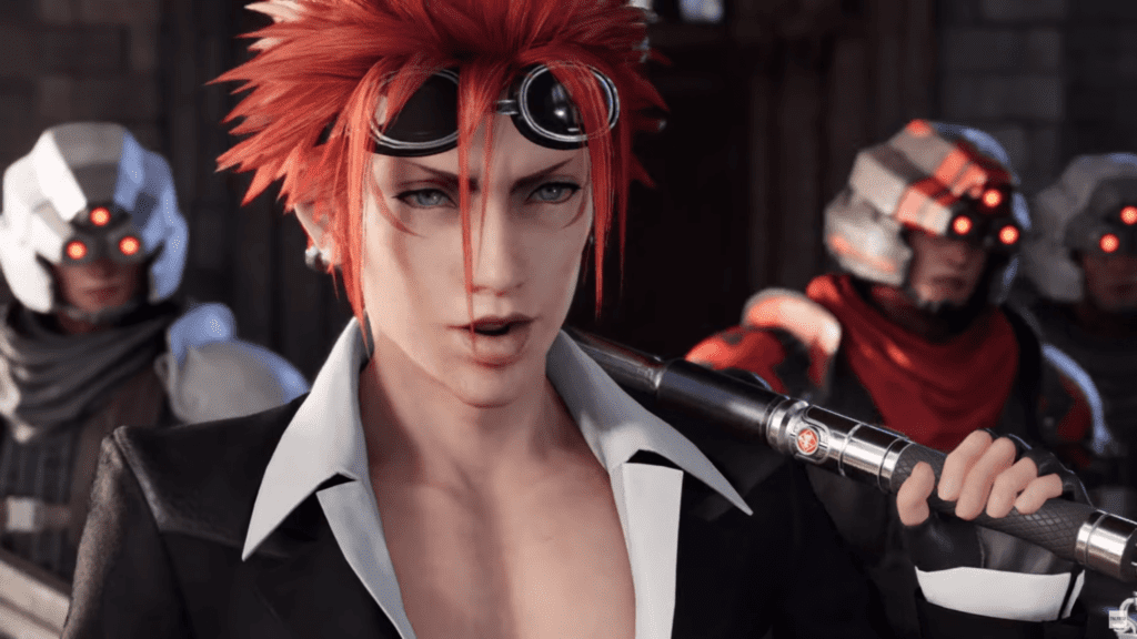 New Final Fantasy VII Remake Trailer Revealed At TGA 2019 (VIDEO)