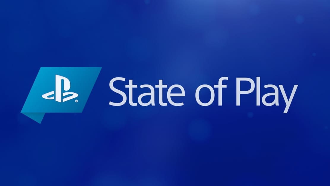 PlayStation State of Play