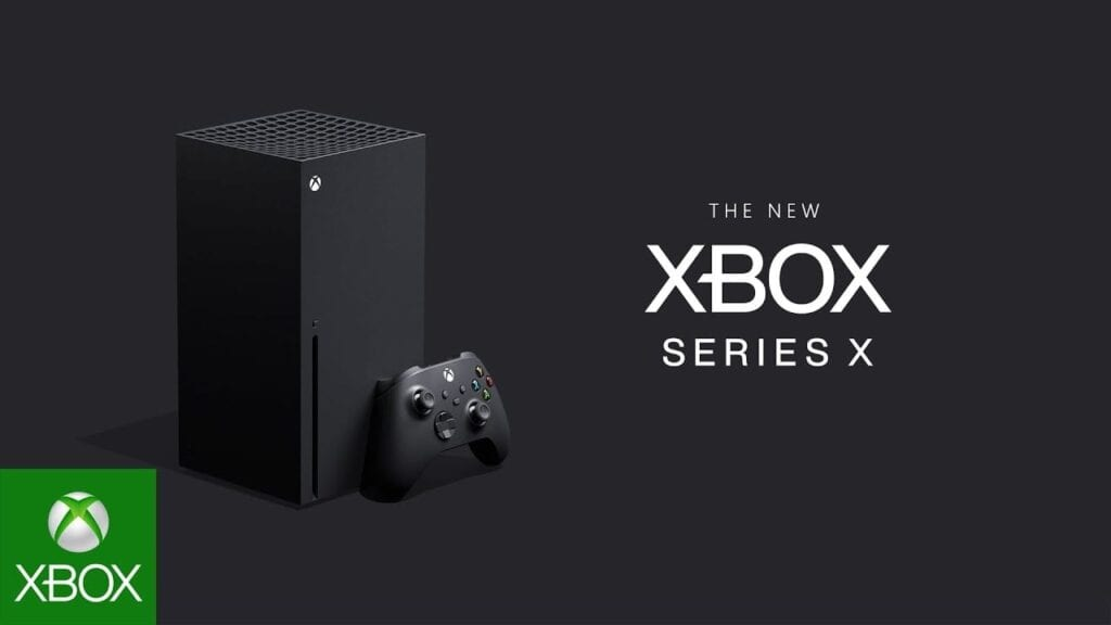 Xbox Series X Next-Gen Console Revealed At The Game Awards 2019 (VIDEO)