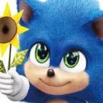baby sonic sonic the hedgehog
