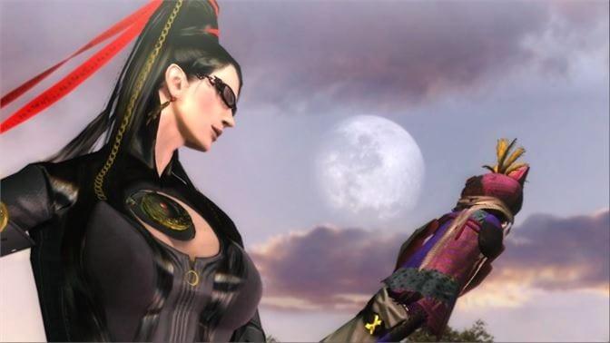 Bayonetta Remaster Leak Reveals Early 2020 Release Date