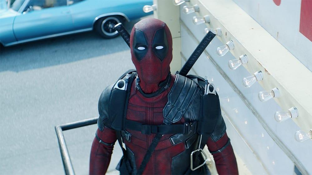 Deadpool 3 Ryan Reynolds