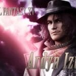 Dissidia Final Fantasy NT Announces Ardyn Izunia As Next DLC Character (VIDEO)
