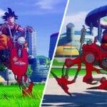 Dragon Ball Z: Kakarot Vehicle Customization Revealed (VIDEO)