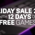 Epic Games Store Is Offering Twelves Free Games This Month