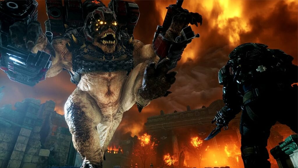 Gears Tactics Release Date Revealed In New Gameplay Trailer (VIDEO)
