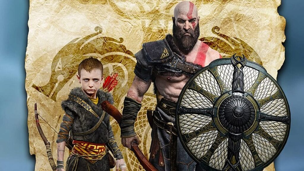 God Of War Pre Order Dlc Now Available For Free Video
