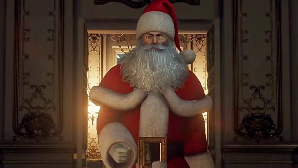Hitman 2 December Roadmap Puts Christmas In The Crosshairs (VIDEO)