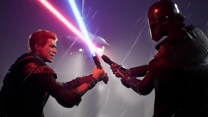 Star Wars Jedi: Fallen Order Update Adds Photo Mode, Lightsaber Tweak