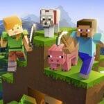 Rumor: Minecraft PS4 Cross-Play Will Finally Arrive Soon