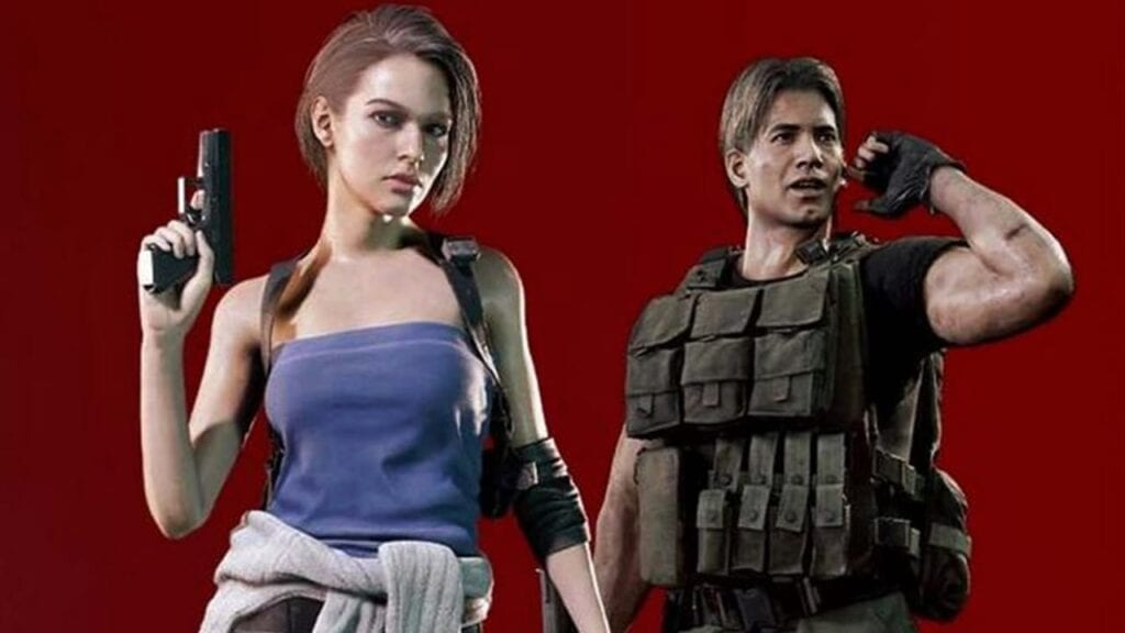 Resident Evil 3 Collector's Edition Revealed, Pre-Order Available Now