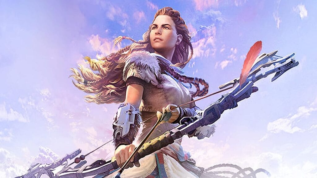 Rumor: Horizon Zero Dawn PC Version Leaked (VIDEO)