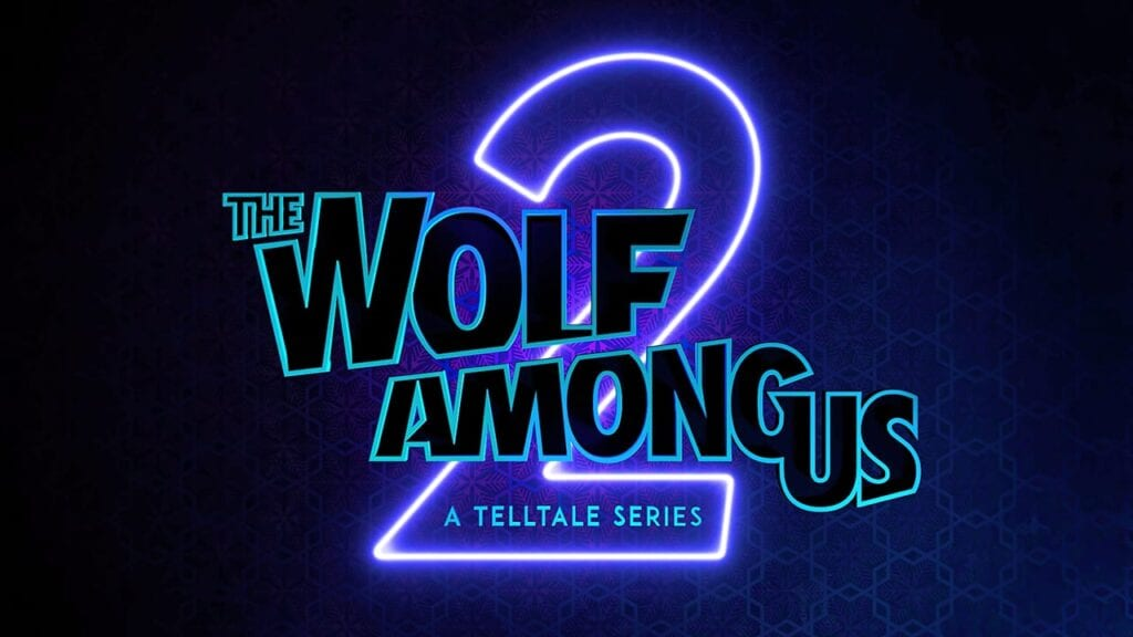 The Wolf Among Us Season 2 Officially Re-Announced (VIDEO)