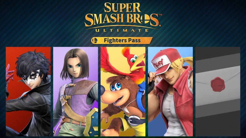 New Super Smash Bros Ultimate DLC Fighter Reveal Coming This Week