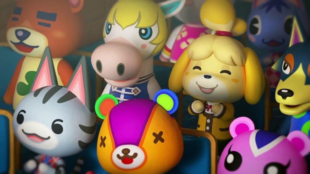 Image result for Animal Crossing New Horizons Box Art
