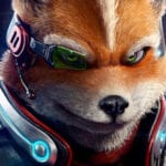 God of War Art Director Star Fox